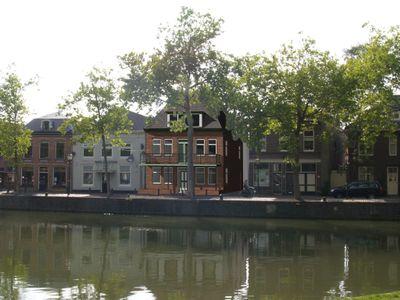 Waagstraat 4, Nieuwegein