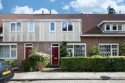 Frankendaal 115, Rotterdam