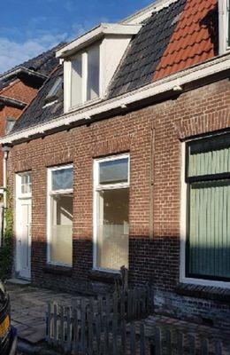 Willem Loréstraat, Leeuwarden