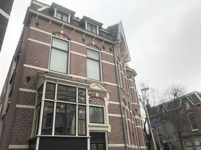 Van Speijkstraat, Utrecht