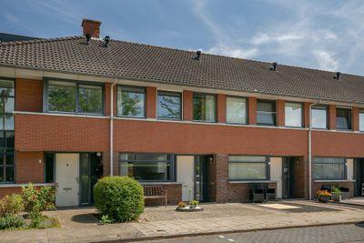 Meindert Hobbemahage, Nieuwegein