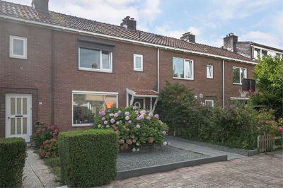 Leeuwerikweg 19, Soest