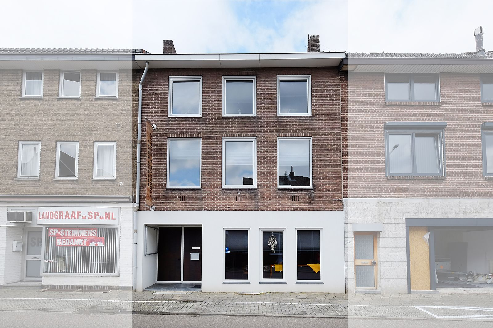 Maastrichterlaan 11-a, Landgraaf