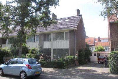 Petrarcalaan 19, Utrecht