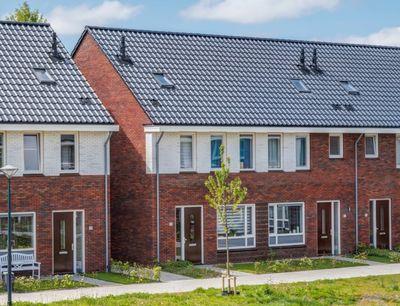 Gooszenhof, Deventer