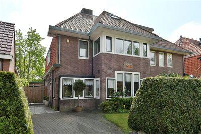 Gijsbrecht van Amstelstraat 3, Hilversum