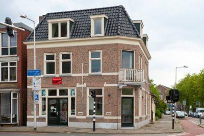 Deurningerstraat 123, Enschede