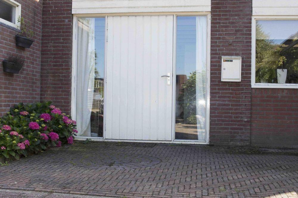 De Reede 82, Veendam