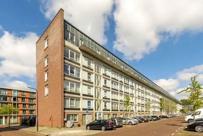Lederambachtstraat 198, Amsterdam