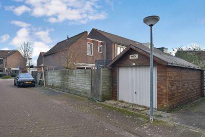 Rozengaard 15 2, Lelystad