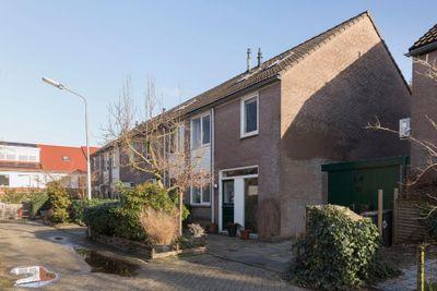 Natalstraat 22, Nijmegen