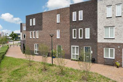 Ettegerpark 3, Zutphen