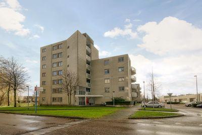 Watercipresstraat 82, Almere