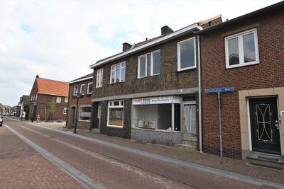 Haverterstraat 2, Nieuwstadt