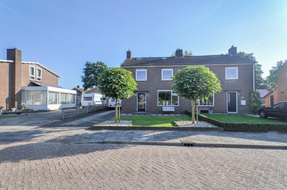Buddingerstraat 48, Ruinerwold