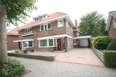 Wilhelminastraat 7, Steenbergen