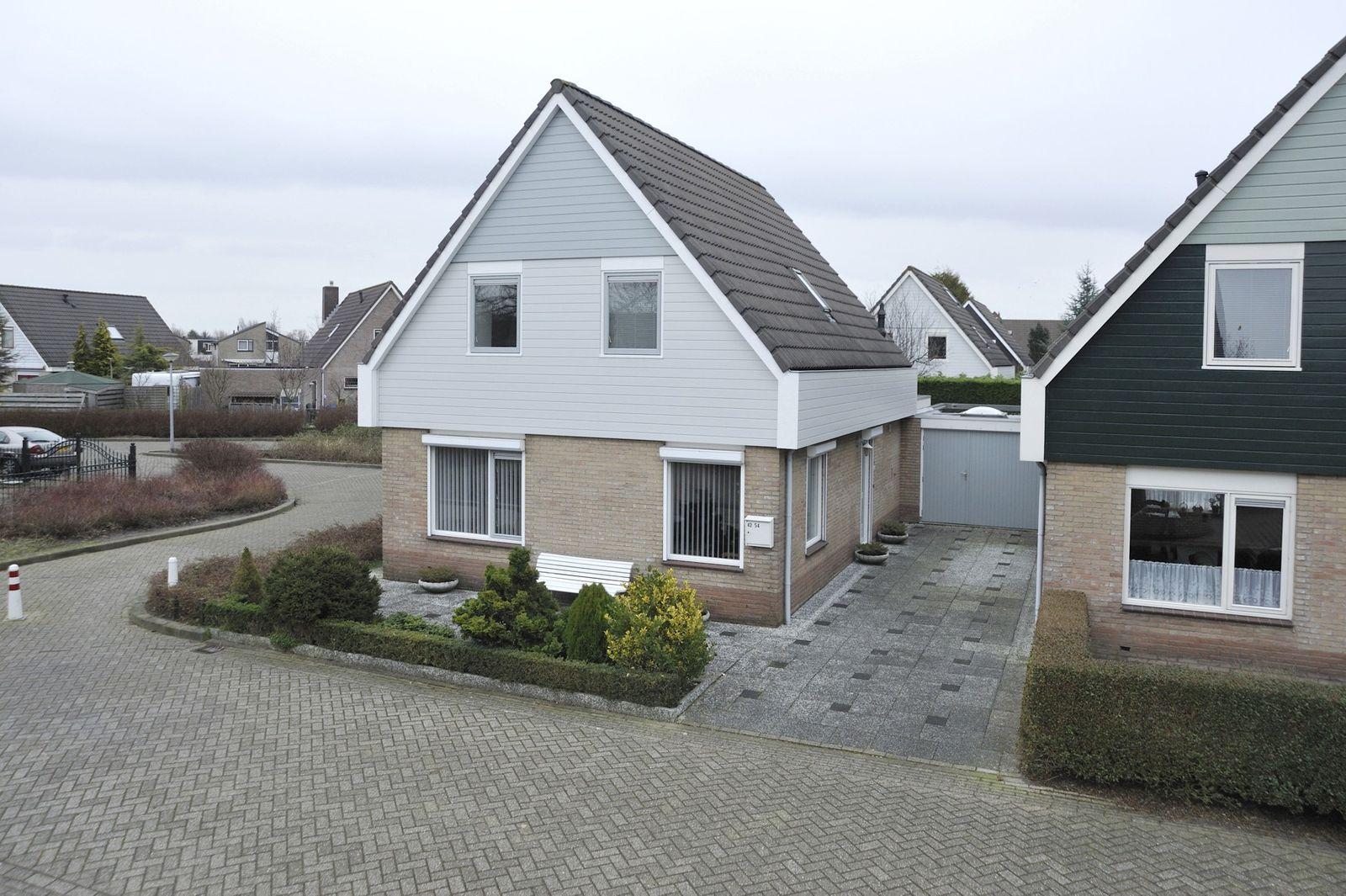 Schoener 42 54, Lelystad