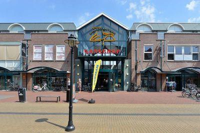Friesestraat, Coevorden