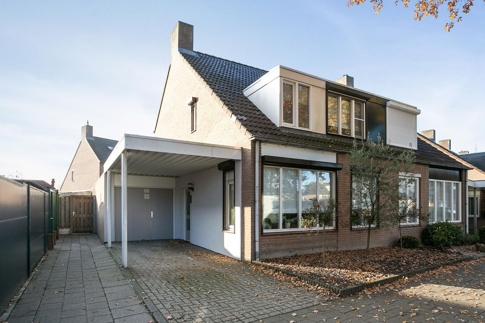 Hoevenstraat 103, Someren