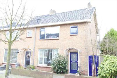 Gerberalaan 9, Naaldwijk
