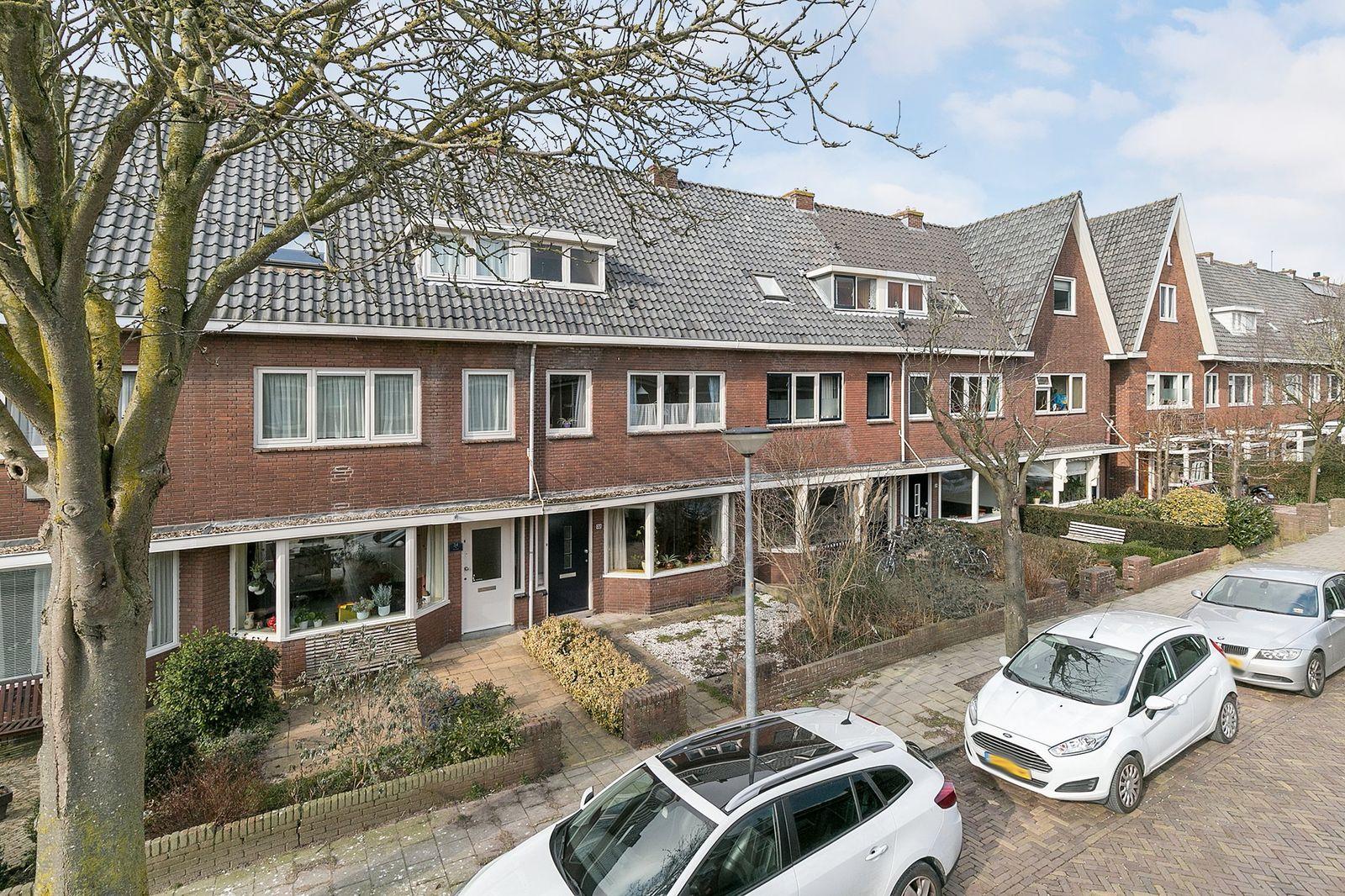 Gerard Doustraat 32, Alkmaar