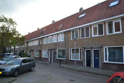 Korenbloemstraat, Eindhoven