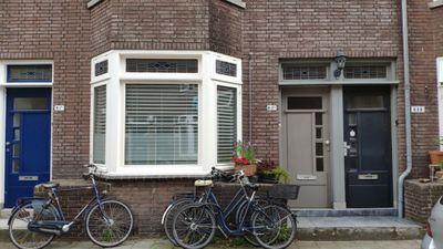 Lisbloemstraat 63, Rotterdam