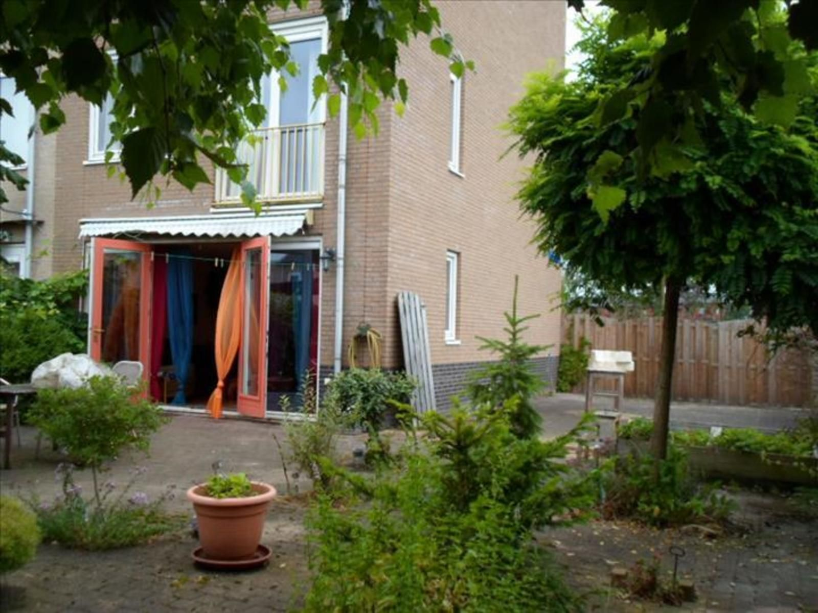 Carol Vogesgracht 31, Almere