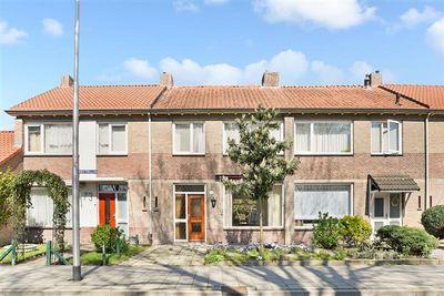 Baden Powelllaan 71, Tilburg