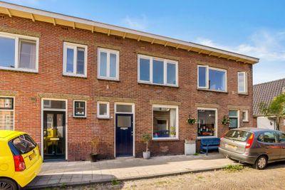 Nachtegaalstraat 16, Haarlem