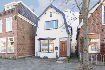 Alkmaarseweg 218, Beverwijk