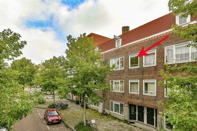 Van Gentstraat 58-II, Amsterdam