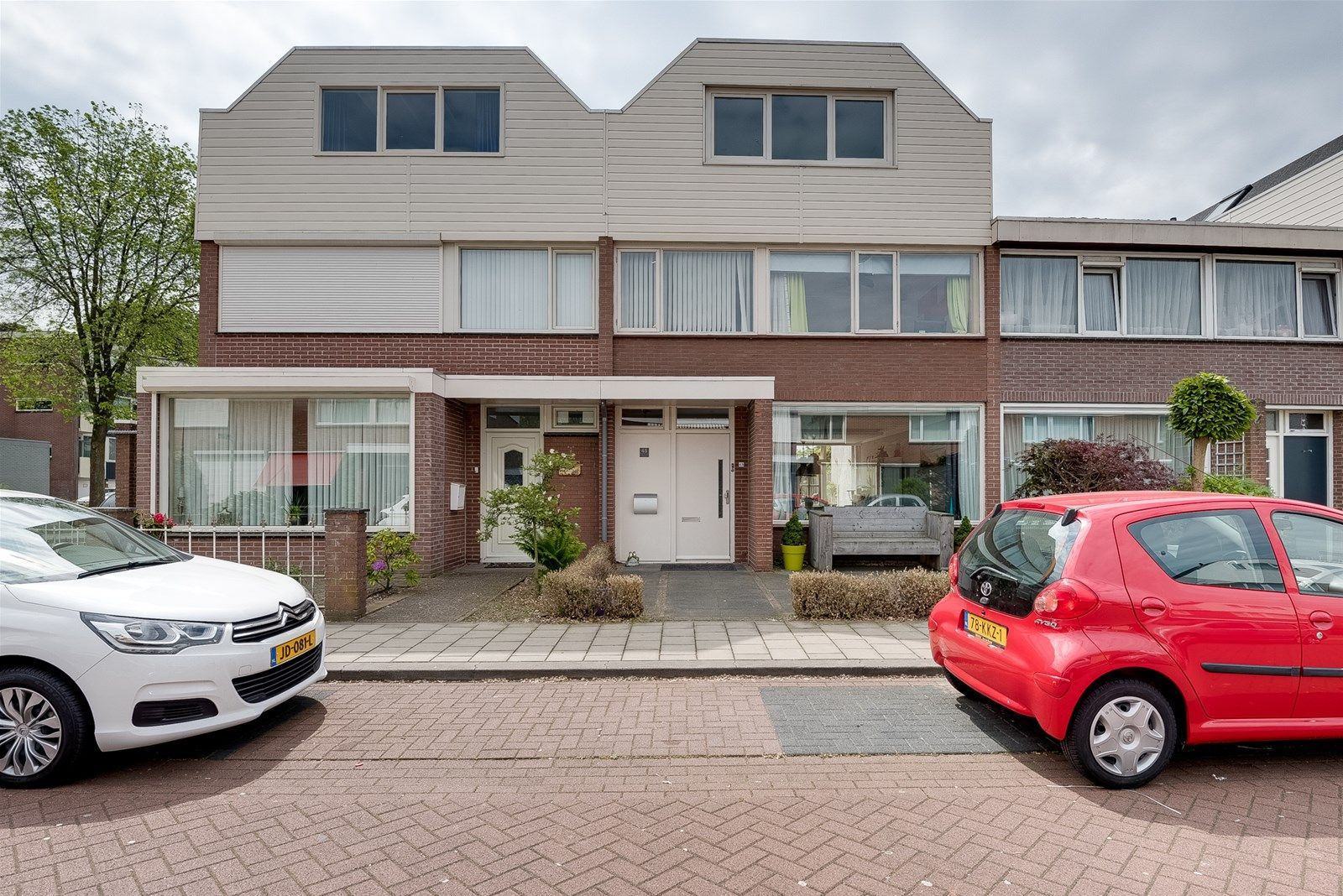 Jan Frankenstraat 45, Rosmalen
