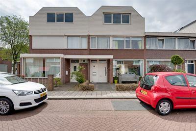 Jan Frankenstraat 45, Rosmalen