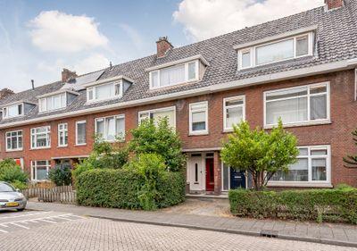 Nieuwenhoornstraat 57-b, Rotterdam