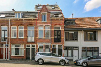 Draaiweg 103II, Utrecht