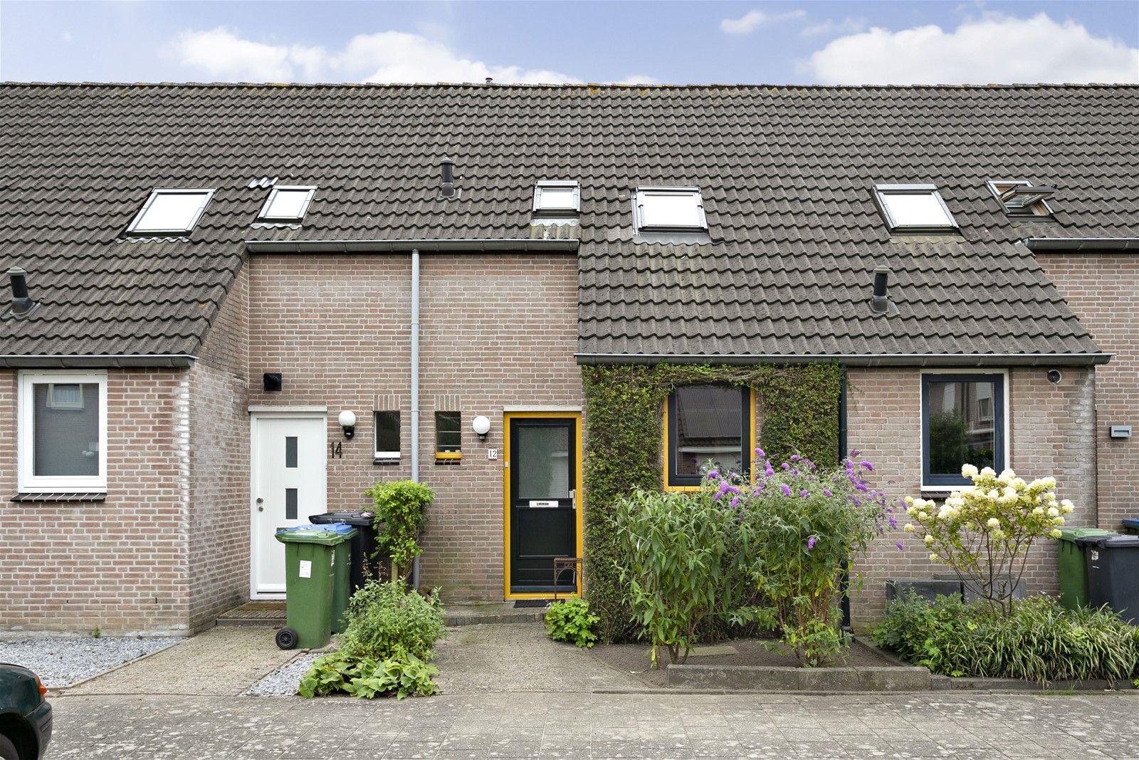 Carel van Manderdreef 12, Oosterhout