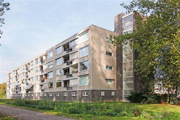 Middachtensingel 50, Arnhem
