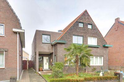 Baarlosestraat 206A, Venlo
