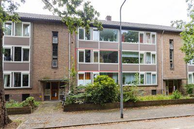 Erfgooiersstraat 649, Hilversum