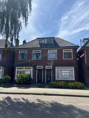 Molukkenstraat, Enschede