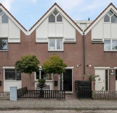 Thomsonstraat 234, Dronten