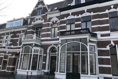 Mr. Franckenstraat, Nijmegen