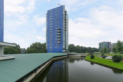 Hoge Vijver 88, Krimpen aan den IJssel