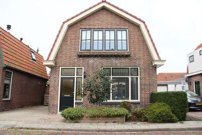 Sint Martinusstraat 40, Bovenkarspel