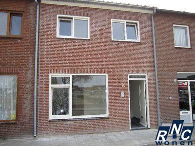 Wolfstraat, Helmond