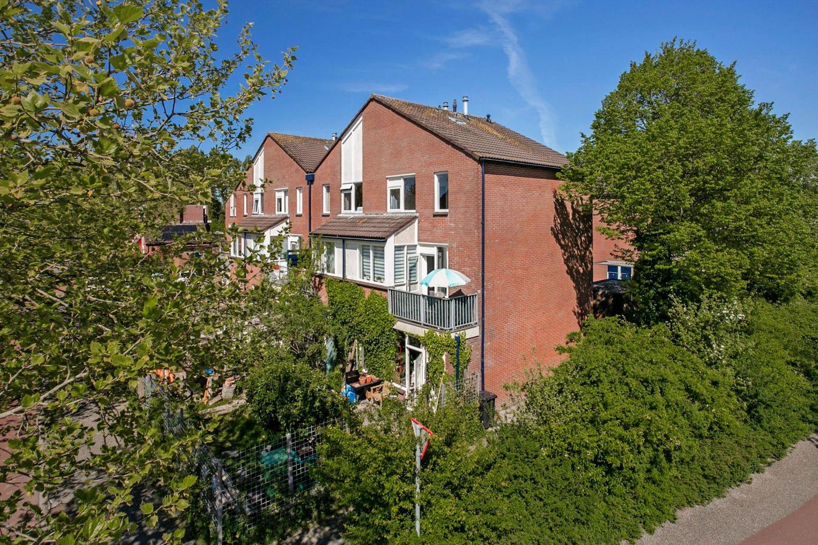 Amkemaheerd 288, Groningen