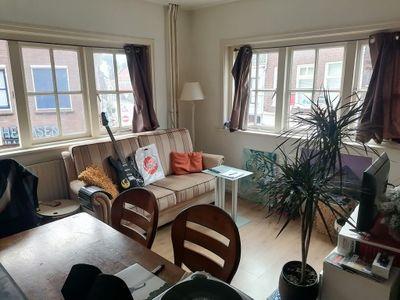 Langekerkstraat 1-3, Huissen