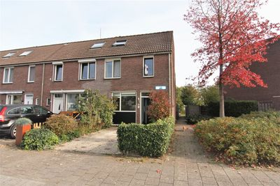 Bredaweg 25, Almere