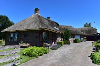 Wildeplaats 3, Nieuwe Pekela